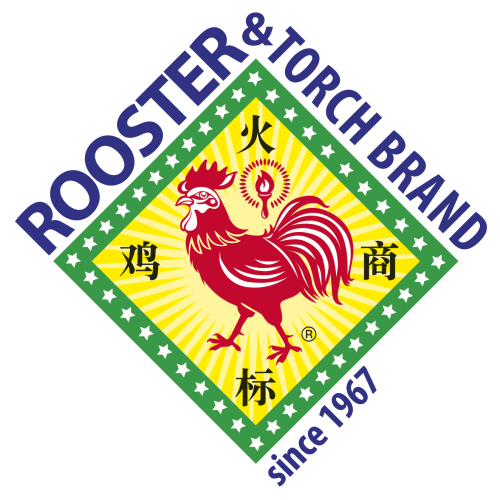 Rooster & Torch