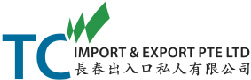 TC Import & Export Pte Ltd